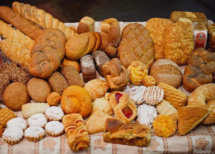 какие бывают булочные изделия фото и описание мастерских резке камня